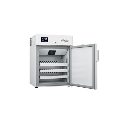 Armoires de réfrigération et de congélation