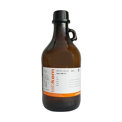 PGR – Analyse de Pesticides